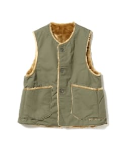 Engineered Garments / Over Vest