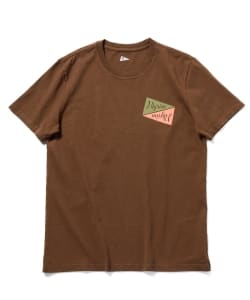 Pilgrim Surf+Supply / Beer Can Tシャツ