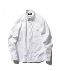 Pilgrim Surf+Supply / BUBBIE Button Down