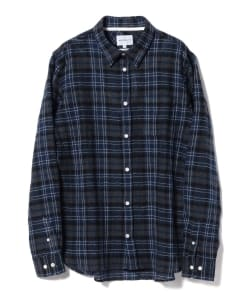 NORSE PROJECTS / Hans Loose Weave Gauze Shirts