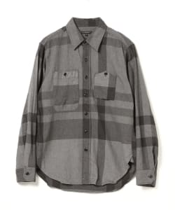 Engineered Garments / Work Shirt (Big Plaid)