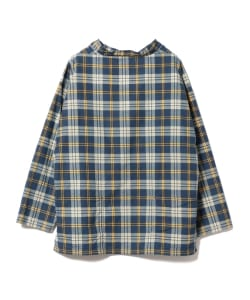 South2 West8 / Flannel Smock