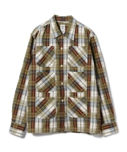 South2 West8 / 6pockets Classic Shirt