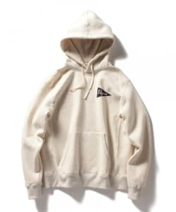Pilgrim Surf+Supply / Pennant Logo Hoody