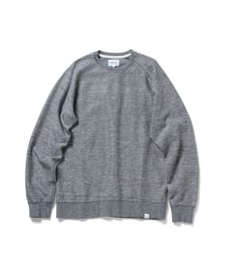 NORSE PROJECTS / Ketel Mouline Crew Neck
