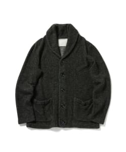 V::ROOM / Shawl Coller Cardigan