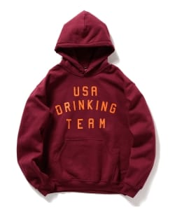 THE DAY / Drinking Hoody