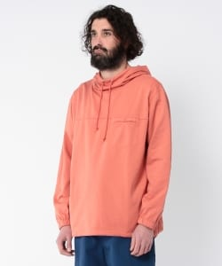 Pilgrim Surf+Supply / RICKY Pocket Hoodie