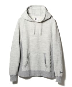 Pilgrim Surf+Supply / PURYEAR Wool Pullover Hoodie