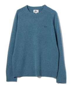 【1/11~再値下げ】Pilgrim Surf+Supply / STAMEY Cashmere Crew Sweater