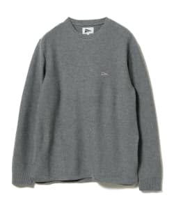 【1/11~再値下げ】Pilgrim Surf+Supply / WILLIAM Crew Neck Sweater