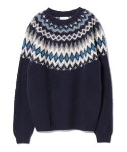NORSE PROJECTS / Birnir Fairisle
