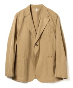 【タイムセール対象品】KAPTAIN SUNSHINE / Field Wrap Jacket
