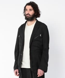 【タイムセール対象品】nonnative for Pilgrim Surf+Supply / Trooper 2B Jacket
