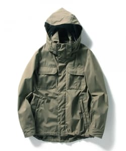 Pilgrim Surf+Supply / Naturalist Jacket
