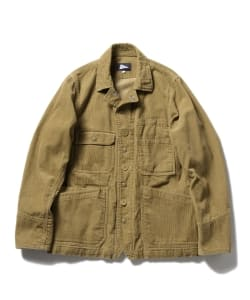 Pilgrim Surf+Supply / WILCOX Cord Worker's Jacket