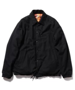 Pilgrim Surf+Supply / MORRIS Reversible Coach Jacket