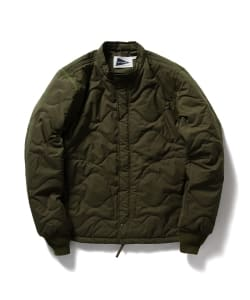 nonnative×Pilgrim Surf+Supply / TROOPER PUFF BLOUSON