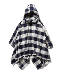 nonnative×Pilgrim Surf+Supply / TOURIST CAPE