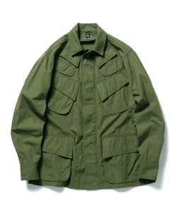 KAPTAIN SUNSHINE / BDU Jacket