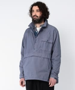 Pilgrim Surf+Supply / EDWARDS Nautical Popover