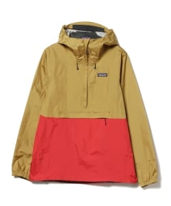 Patagonia / M's Torrentshell Pullover