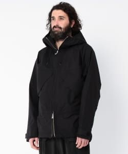 nonnative for Pilgrim Surf+Supply / Adventure Hooded Jacket Wind Stopper(R)