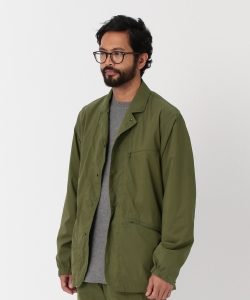 【タイムセール対象 WEB限定】Pilgrim Surf+Supply / YOUNG Work Jacket