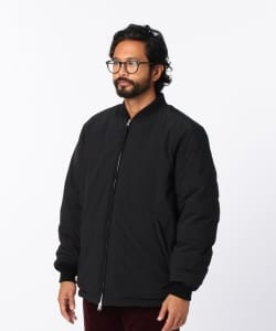Pilgrim Surf+Supply / WEAVER Down Bomber Jacket