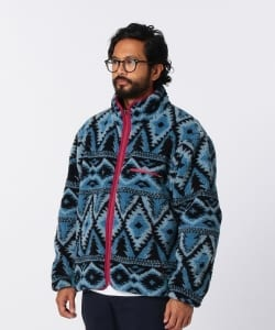 【タイムセール対象 WEB限定】CAL O LINE × Pilgrim Surf+Supply / Cascade Jacket