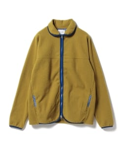 CAL O LINE / Vintage Full Zip Fleece Full Zip