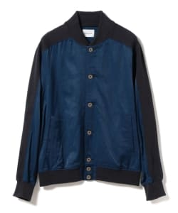 【予約】CAL O LINE / Rayon Sports Jacket