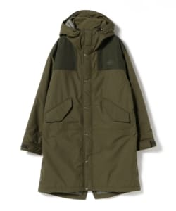 THE NORTH FACE PURPLE LABEL / Insulated Mountain Coat