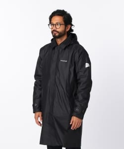 【予約】mont-bell × Pilgrim Surf+Supply / 別注 3in1 Travel Down Coat GORE-TEX(R)