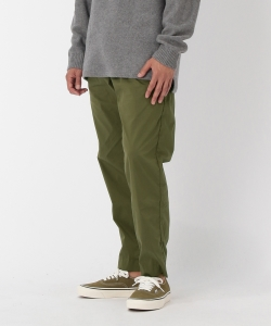 Pilgrim Surf+Supply / DUNCAN Single Pleat Pant