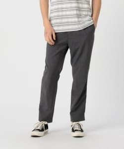 【予約】Pilgrim Surf+Supply / DUNCAN Stretch Tropical Wool Single Pleat Pant