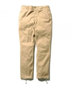 Pilgrim Surf+Supply / SEATON Fatigue Chino Pant
