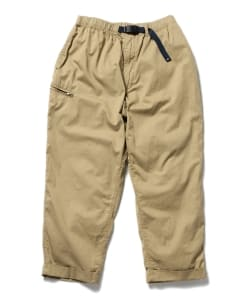 【1/11~再値下げ】Pilgrim Surf+Supply / SALATHE Twill Climbing Pant