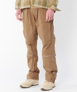 nonnative for Pilgrim Surf+Supply / Trooper Easy Pants