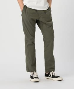 【予約】Pilgrim Surf+Supply / AARON Slim Fit Stretch Ripstop Pant