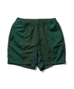 "ENGINEERED GARMENTS × Pilgrim Surf+Supply / ""LAND and Water Shorts"""