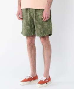 【予約】Pilgrim Surf+Supply / CHEYNE Hang Short