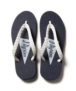 【予約】Pilgrim Surf+Supply / Flip Flop Beach Sandals
