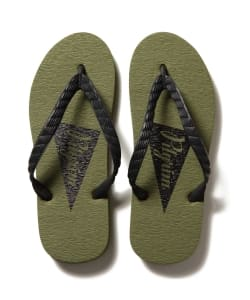Pilgrim Surf+Supply / Flip Flop Beach Sandals