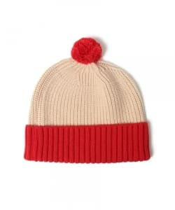 Pilgrim Surf+Supply / Pom-Pom Wool Beanie