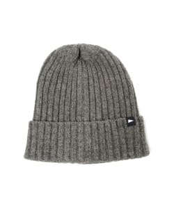 Pilgrim Surf+Supply / 2x2WoolRibBeanie
