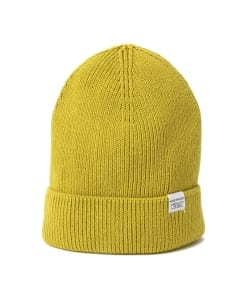 NORSE PROJECTS / Cotton Watch Beanie