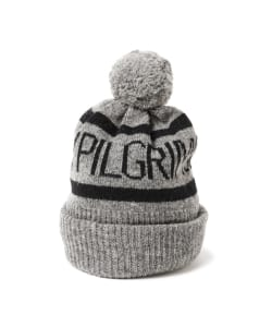 Pilgrim Surf+Supply / Logo Team Pom Pom Cap
