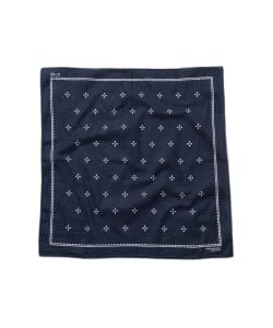 Pilgrim Surf+Supply / Pennant Cros Bandana