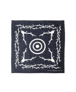 South2 West8 / Target&Skull Bandana